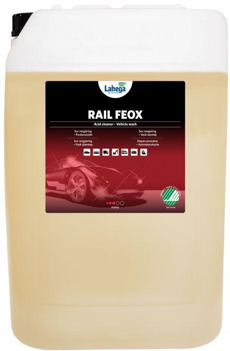 Rail Feox