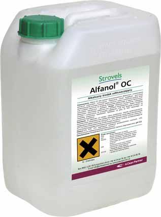 Alfanol OC - Alfanol OC