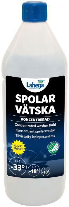 Spolarvatska Koncentrerad 1 - Spolarvatska - koncentrat