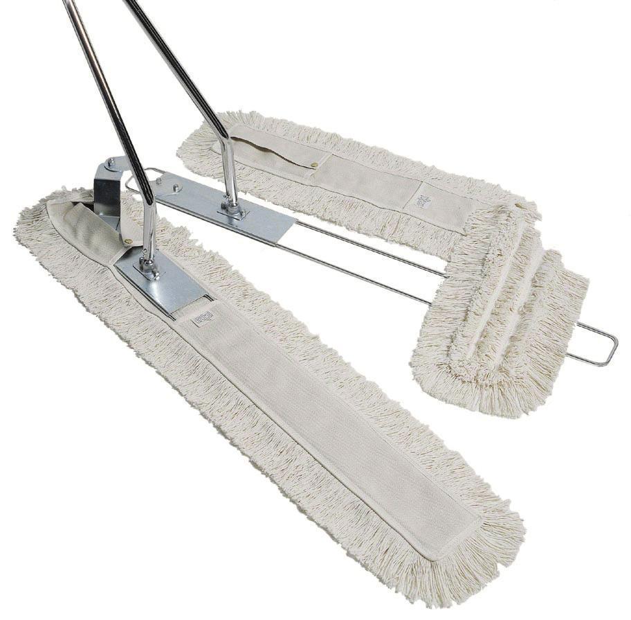 mop bawelniany