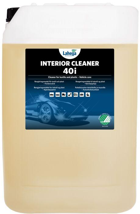 tmpLahega Interior Cleaner 40i 43400025 2 - Interior Cleaner 40i