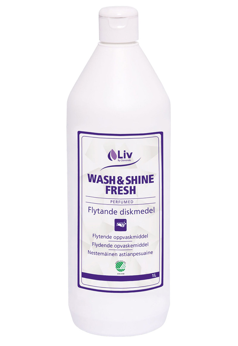 wash shine fresh2