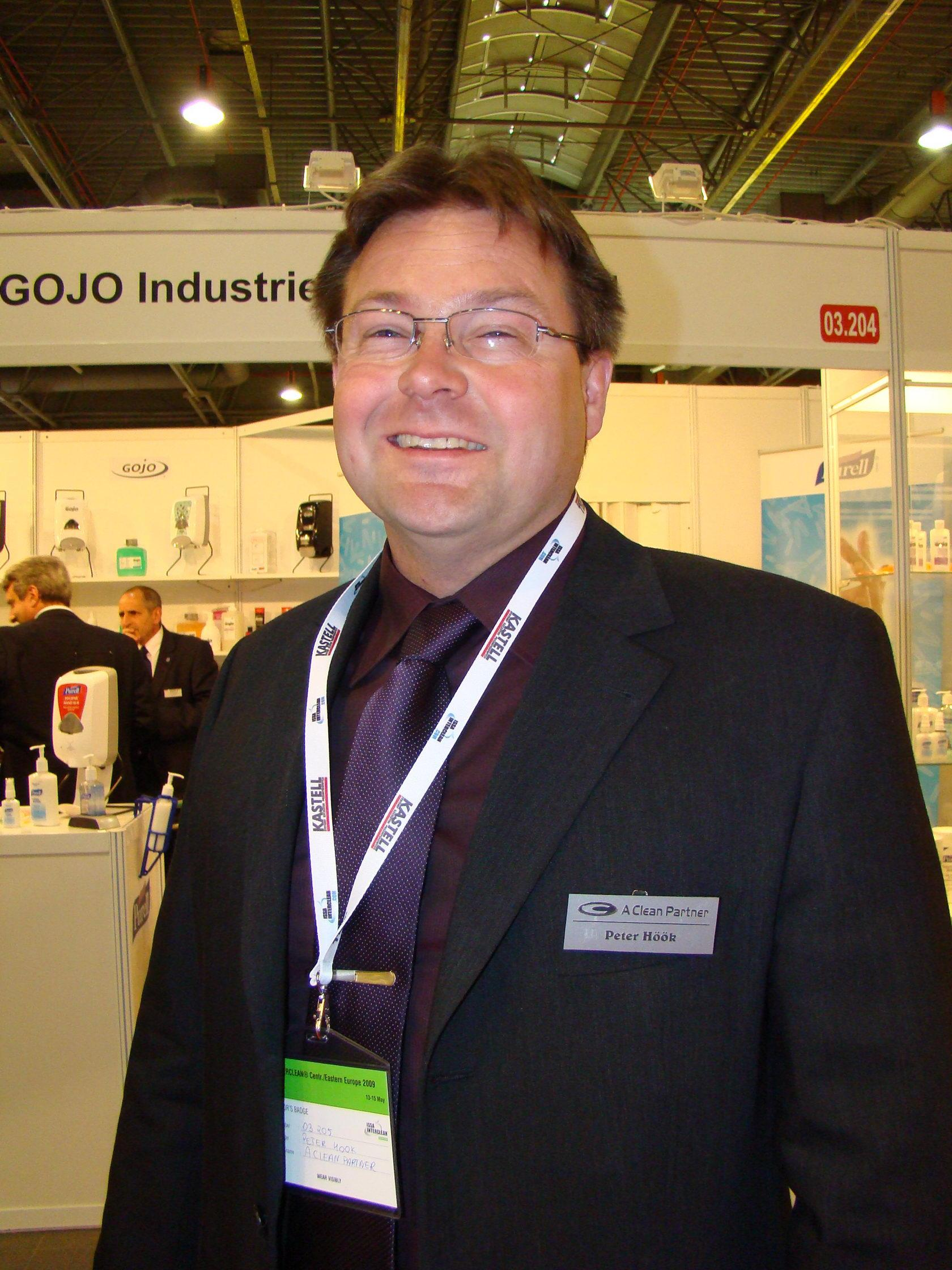 ISSA Interclean 2009 4 - Galeria