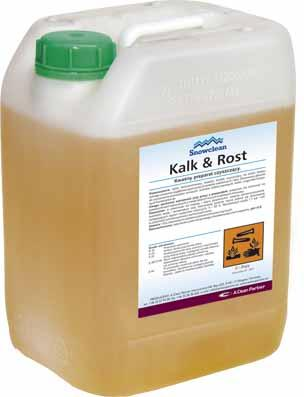 Kalk and Rost