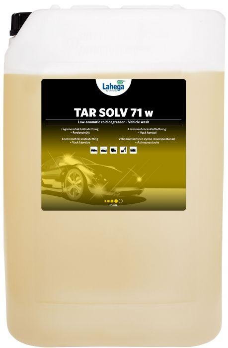 Tar Solv 71w