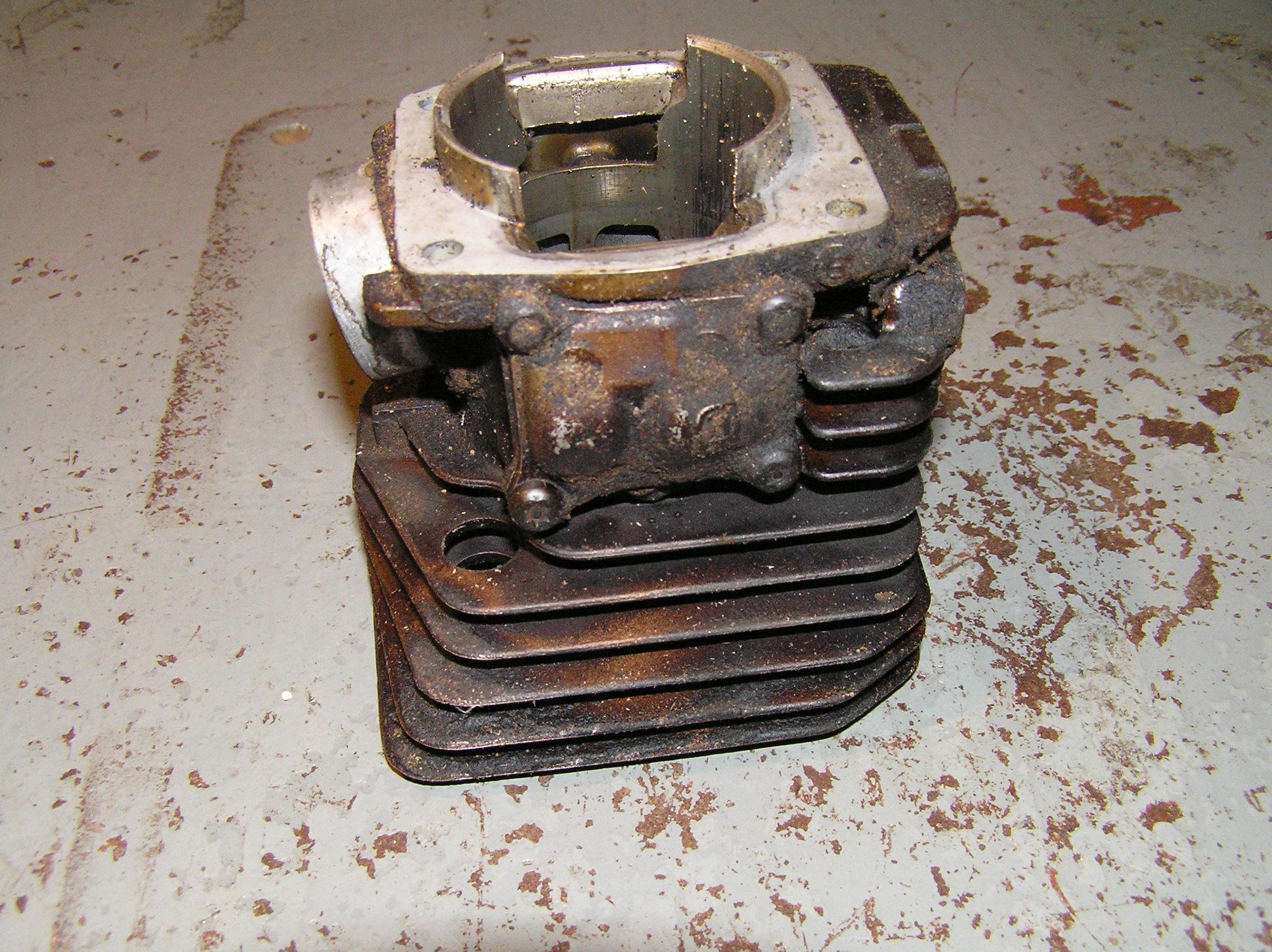 czyszczenie elementow pilarek spalinowych 1 - Photo Gallery