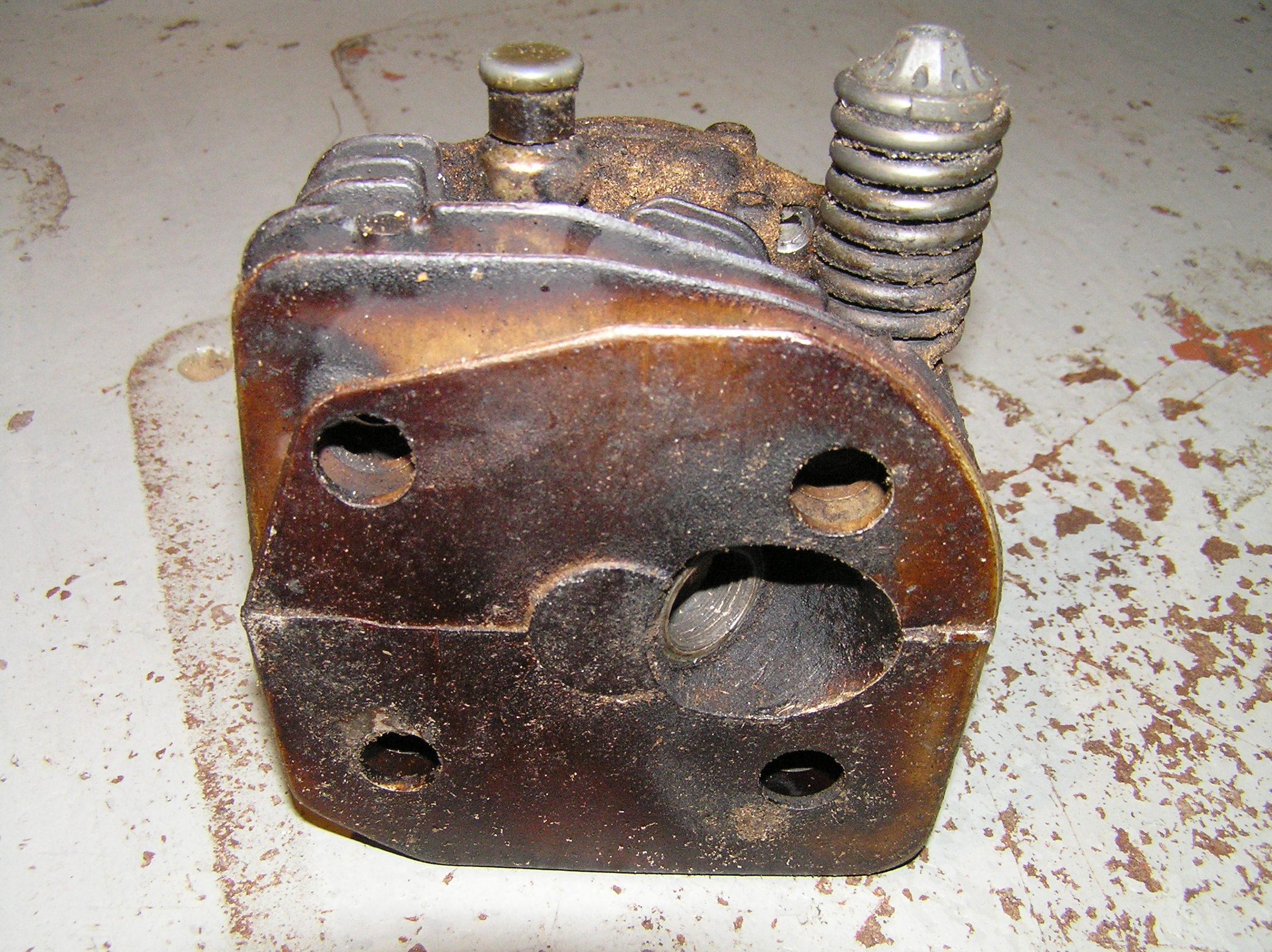 czyszczenie elementow pilarek spalinowych 10 - Photo Gallery