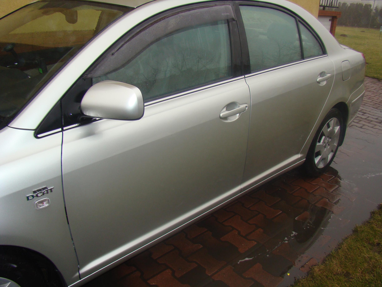 mycie samochodu Alfanol Plus 6 - Photo Gallery