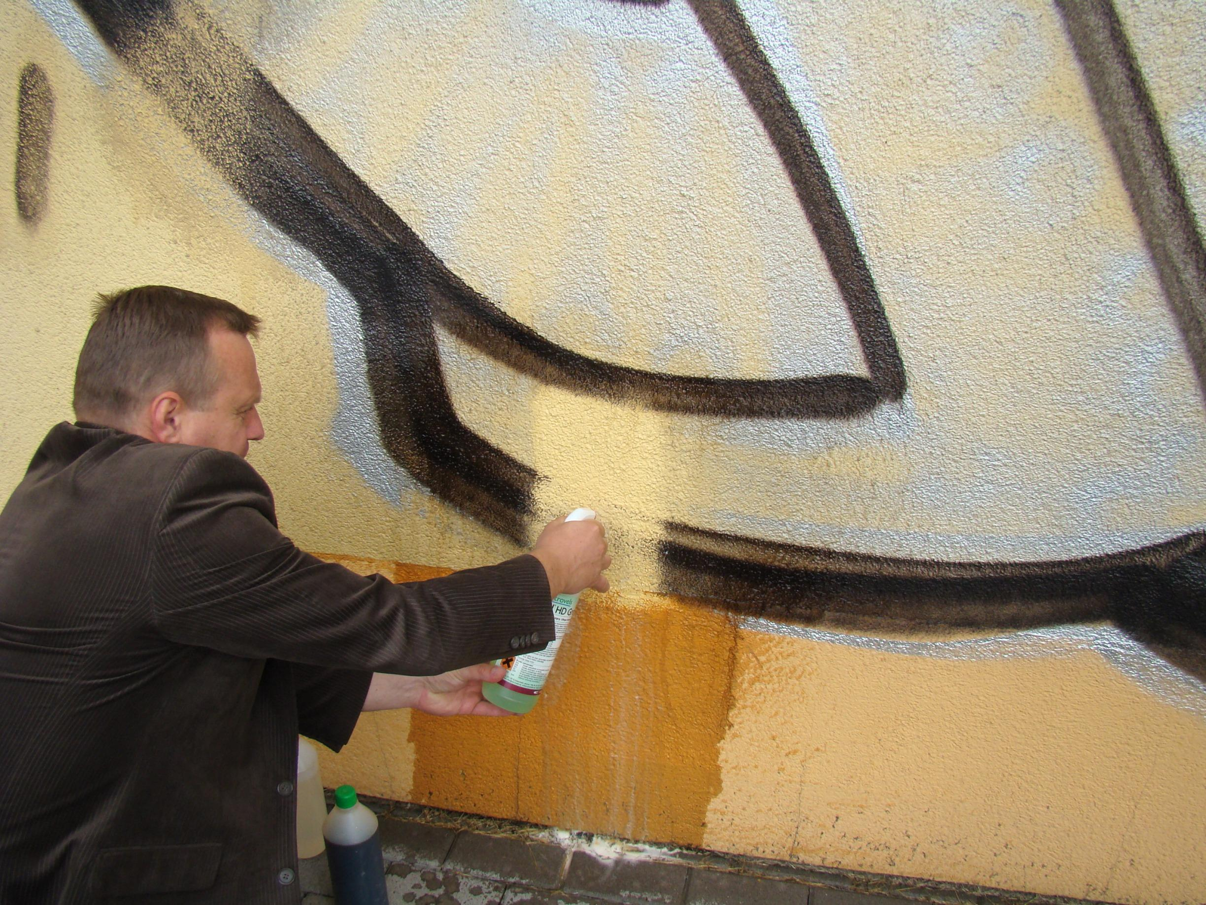 woclaw graffiti na elewacji 6 - Photo Gallery