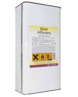 Alfarens - Alfarens