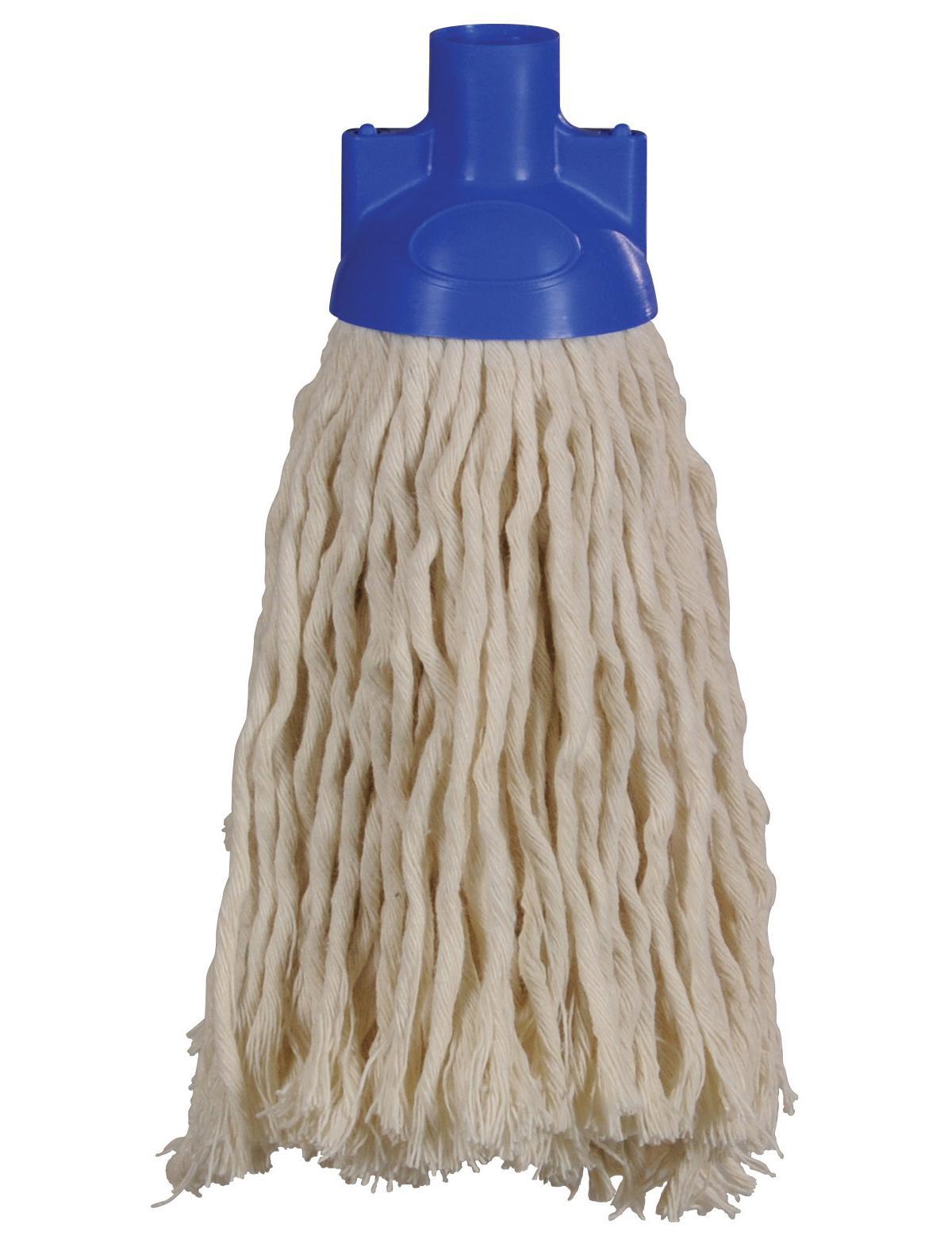 mop sznurkowy z gwintem