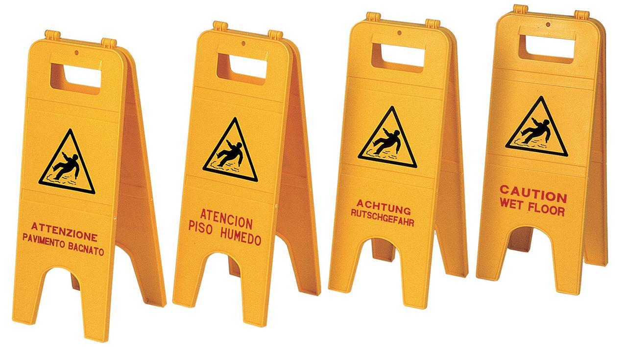 tablica ostrzegawcza