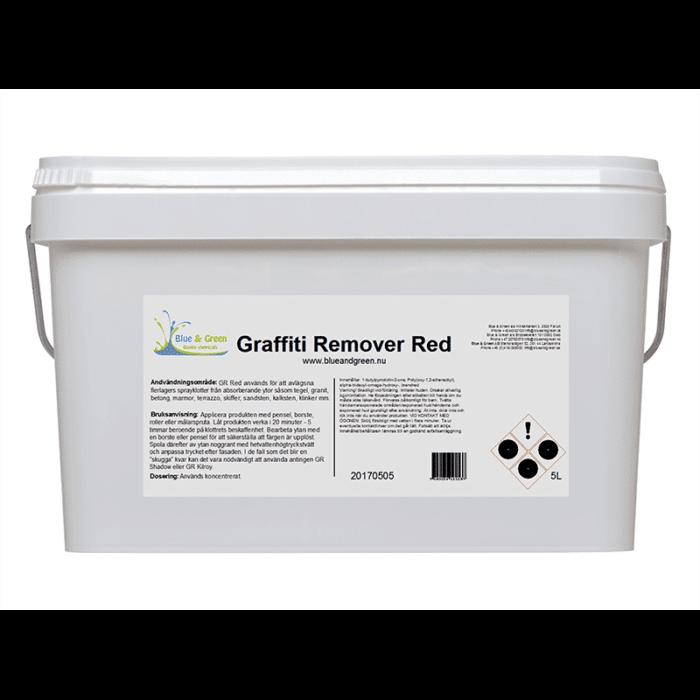 graffiti remover red 700x700 - Graffiti RR 108